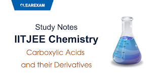 Carboxylic Acids and their Derivatives