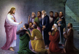 Catholic Daily Reading + Reflection: 28 October 2020 - He Chose From Them Twelve
