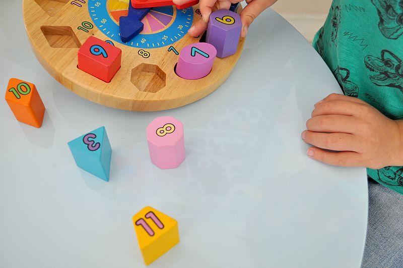 cool kids wooden toys