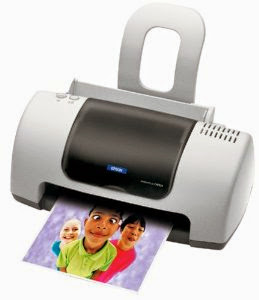Get Epson Stylus C40UX Ink Jet printer driver and Install guide