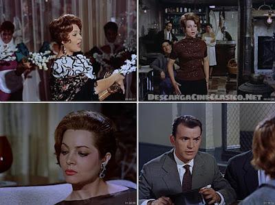Pecado de amor (1961) Sara Montiel, ver online