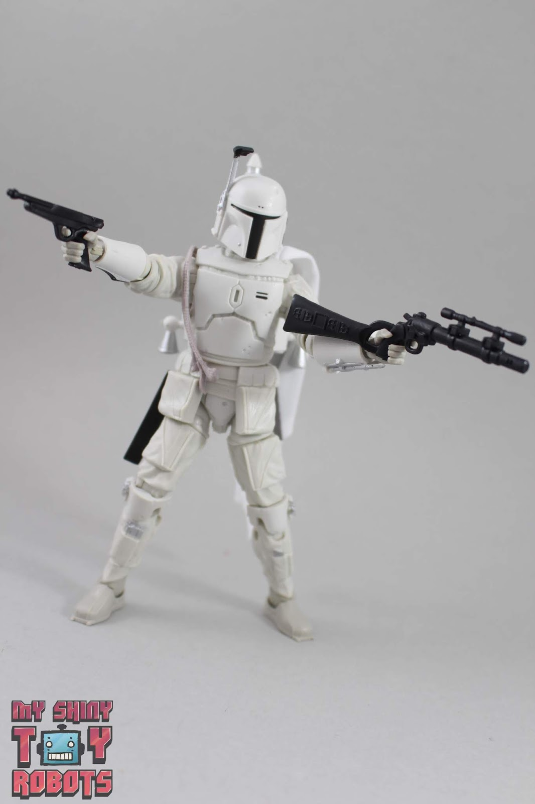 STAR WARS Weapon Action Figure Stand Original Figure Accessory