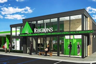Regions Bank Hours of Operations
