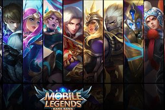 Daftar Hero Di Game Mobile Legends Bulan Mei 2019