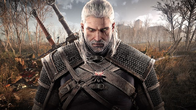 The Witcher 3 Wild Hunt Highly Compressed