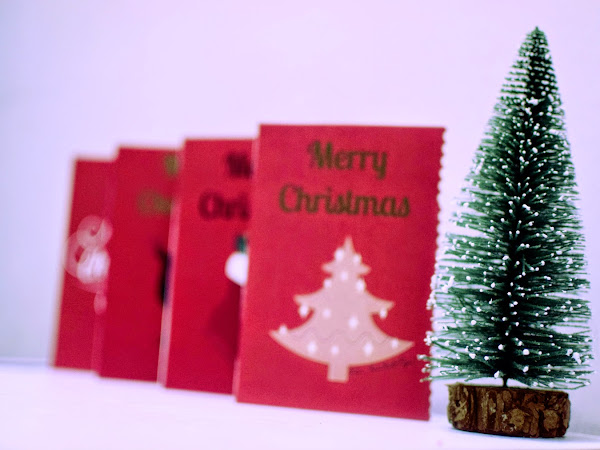 List of Christmas activities I love