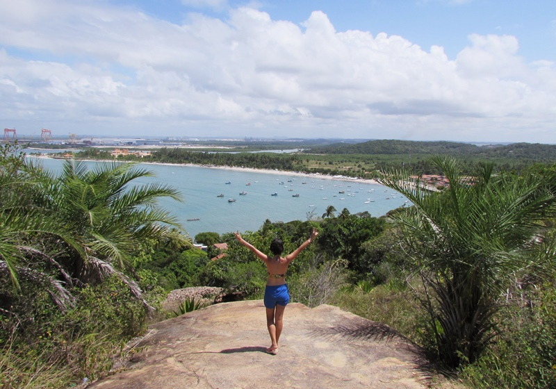 Mirante do Paraíso