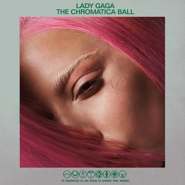 Lady Gaga Reschedules ''The Chromatica Ball'' Until 2021