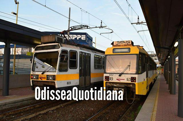 Ferrovia Roma-Giardinetti, intervento della consigliera Svetlana Celli