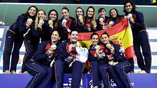 WATERPOLO - Campeonato de Europa femenino 2020 (Budapest, Hungría): España se proclama por segunda ocasión en Budapest campeona de Europa