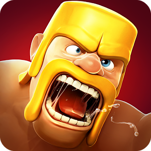 Clash Of Clans Red Apk Free Download