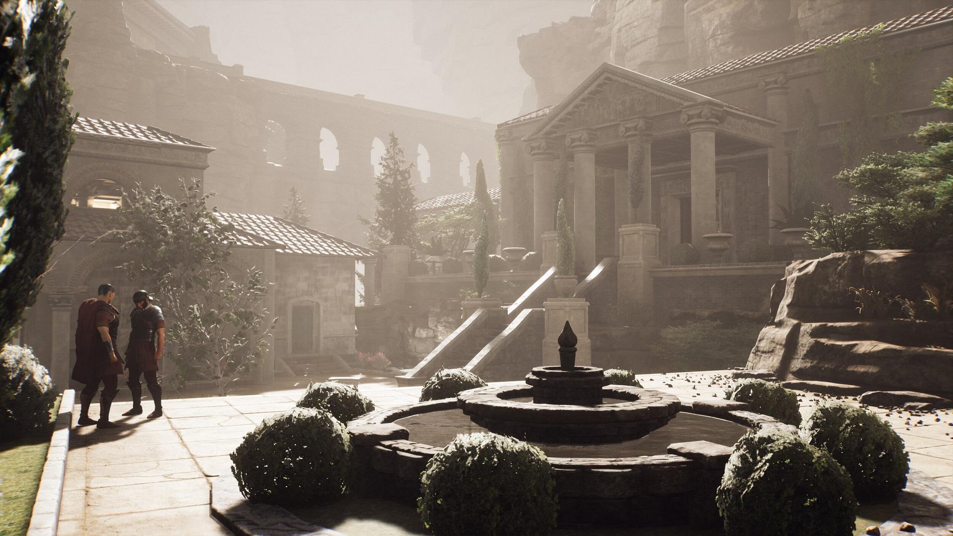 the-forgotten-city-collectors-pc-screenshot-1