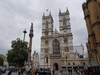 London abbey