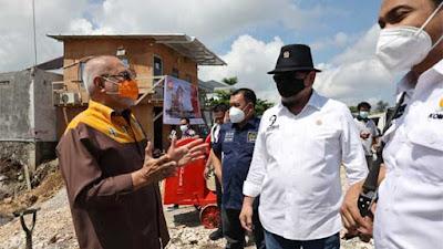 Ketua DPD RI Dorong Pemerintah Gerak Cepat Kucurkan Bantuan Bencana NTT