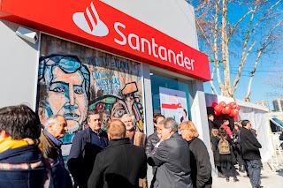 Préstamos personales Santander