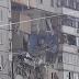На Позняках пролунав вибух у житловому будинку
