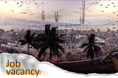 Halo Sustainable Resort Karimunjawa Job Vacancy  General Manager