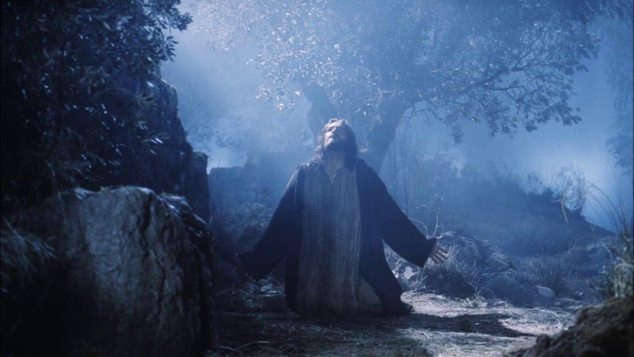 A Batalha do Getsêmani