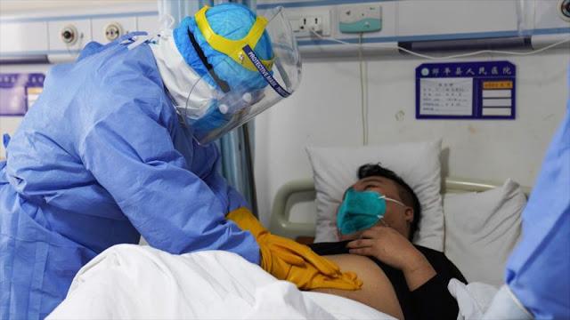 China rechaza colaboración de EEUU contra nuevo coronavirus