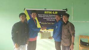 Terpilih Nahkodai PMII Komisariat UIN Alauddin Kabupaten Gowa, Begini Visi Riswanto