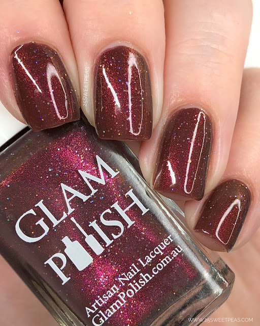 Glam Polish Yes Sir Captain Tight Pants