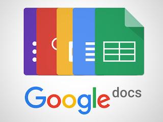 Cara Ganti Orientasi Halaman di Google Docs