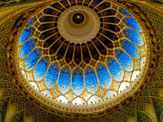 Sinagoga Nueva de Szeged, Hungria