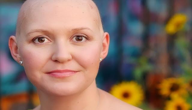 Αφιερωμένο σε όσους παλεύουν με τον καρκίνο