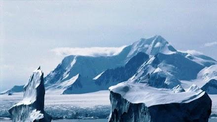 Η Γη έχασε 28 τρις τόνους πάγου σε 23 χρόνια