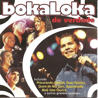 Boka Loka - Duas paixões