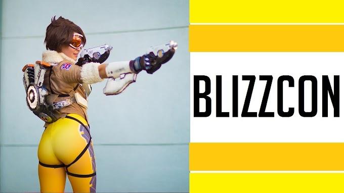 Recordando Blizzcon 2016