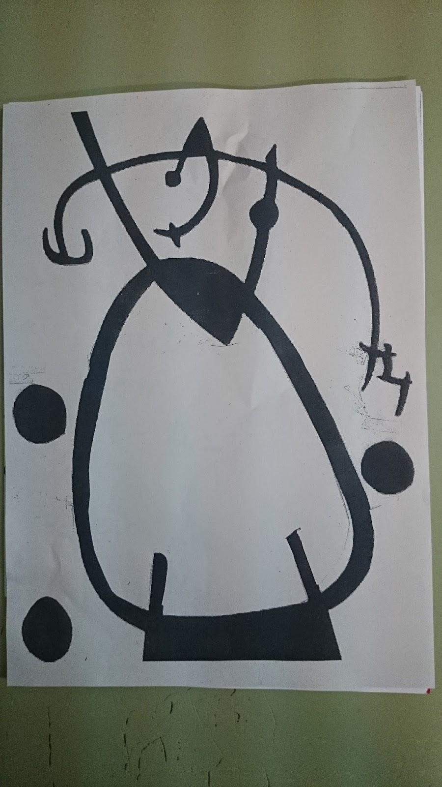 El Aula De Trini Joan Miró