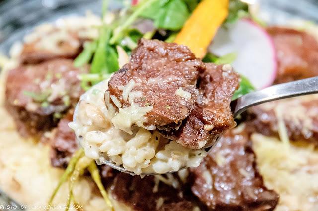 MG 5147 - 熱血採訪│高沐手作料理餐廳,佛心大份量真的不要隨便加飯加麵,吃到盤底也許還有意外的驚喜!