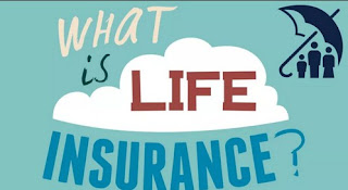Life Insurance Definition Features
