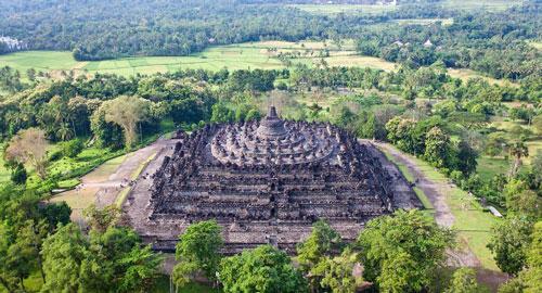 Wisata Candi Borobudur Yogyakarta yang Menyimpan Sejuta Misteri
