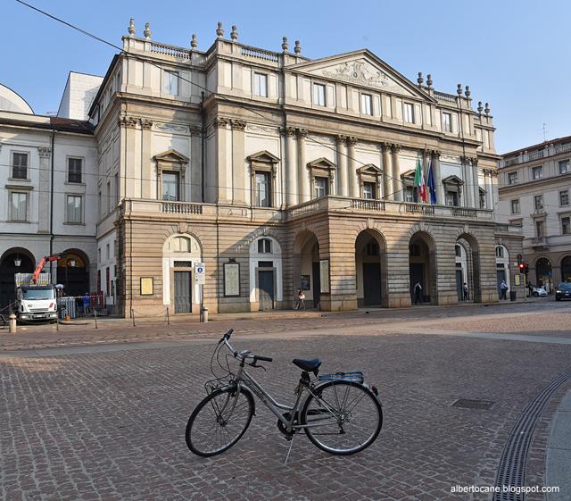 Milano La Scala