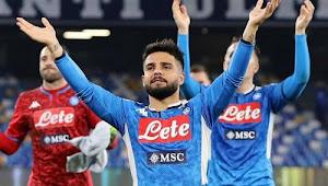 Prediksi Skor Parma Vs Napoli 23 Juli 2020