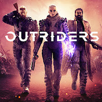 Game Shooter PRG Outriders  Rilis Versi PC