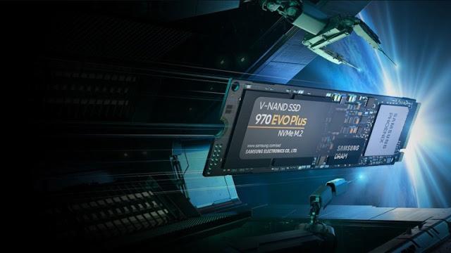 SSD-Samsung-Evo