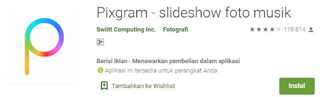 pixagram