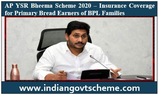 Bheema Scheme
