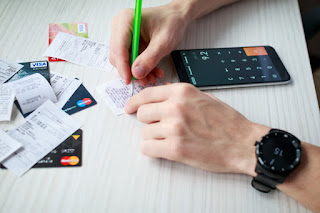 5 Basic Credit Card Safety Tips