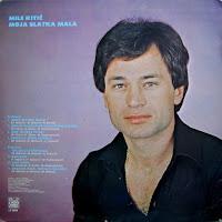Mile Kitic -Diskografija Mile_Kitic_1982_LP_zadnja