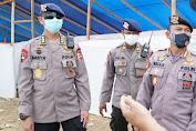 Fasilitasi Warga Kekurangan Air Bersih di Luwu Utara, Dankor Brimob Polri Beri Bantuan Sumur Bor