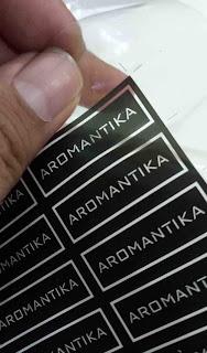 cetak stiker transparan jakarta buka 24 jam