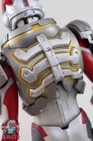 S.H. Figuarts Ultraman X MonsArmor Set 10