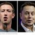 Porqué se enfrentan los genios de la tecnología Mark Zuckerberg y Elon Musk