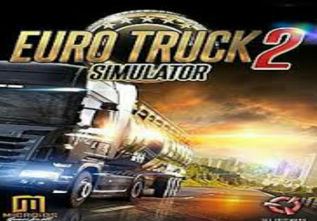 Download Euro Truck Simulator 2 [v 1.38.1.12 + DLCs ...