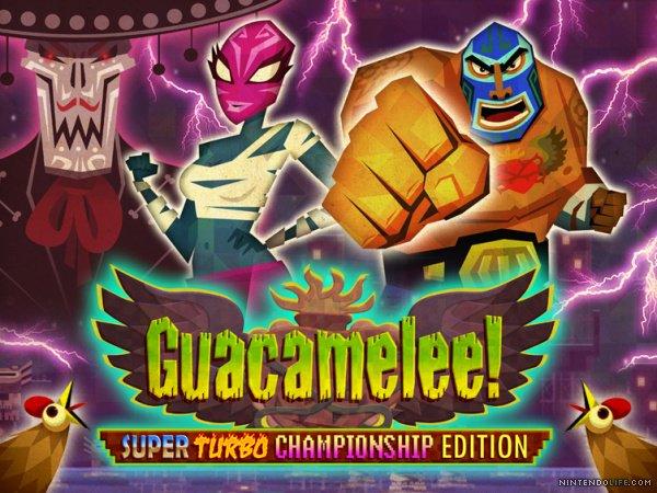 Tá de graça! Super Turbo Championship Edition
