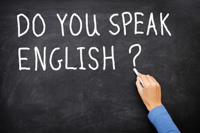 Bahasa Inggris Lebih Penting daripada Sains